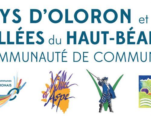 Le SICTOM intègre la Communauté de Communes du Haut-Béarn