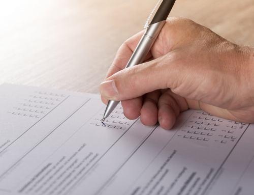 Enquête collecte spécifique des papiers et cartons des professionnels
